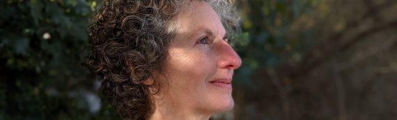 Ma vision du métier de thérapeute holistique en podcast